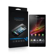 Película de vidro temperado Premium Glass para Sony Xperia L