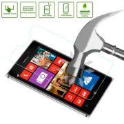 Película de Vidro Temperado Premium Glass para Nokia Lumia 925