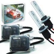 Kit Xenon Carro 12V 35W Certa H27 6000K
