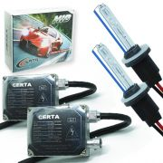 Kit Xenon Carro 12V 35W Certa H27 8000K