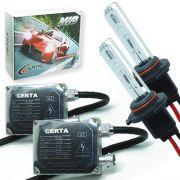Kit Xenon Carro 12V 35W Certa Hb3-9005 6000K
