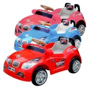 Mini Carro Elétrico Infantil 6V Importway BW001