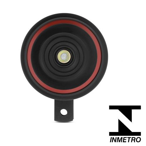 Buzina Universal Paquerinha 12V (Unidade) Cinoy Yn-Bzp101  - BEST SALE SHOP