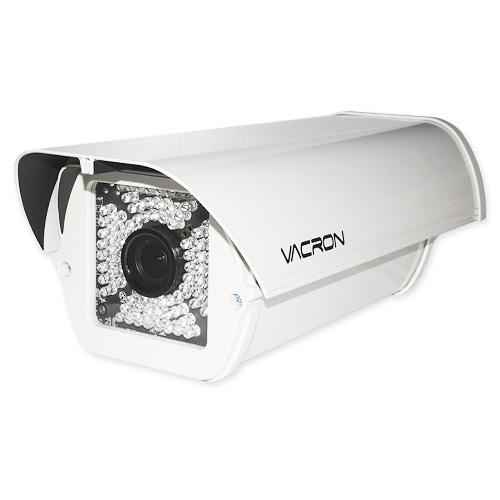 Câmera IP Profissional Externa 1MP 3,5-10mm 1_4 720p HD Vacron VIH-UM230 Branco  - BEST SALE SHOP