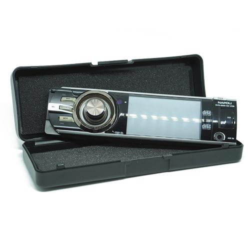 Dvd Automotivo 1 Din 3.2 Napoli DVD-9909 Sd Usb Iluminação Verde  - BEST SALE SHOP