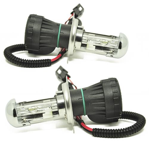 Kit Bi Xenon Carro 12V 35W H4-3 12000K  - BEST SALE SHOP