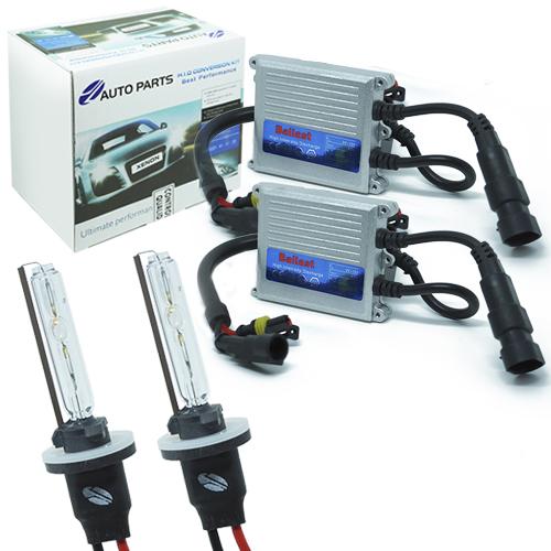 Kit Xenon Carro 12V 35W Jl Auto Parts H27 6000K  - BEST SALE SHOP