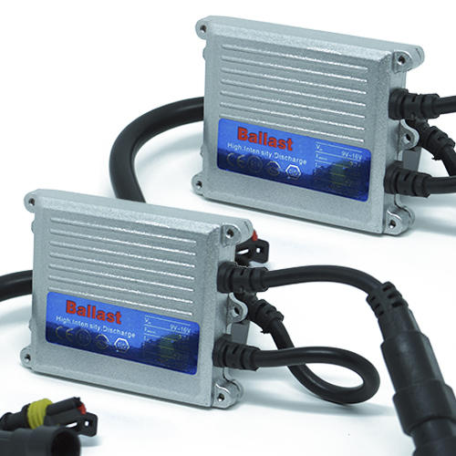 Kit Xenon Carro 12V 35W Jl Auto Parts Hb3-9005 12000K  - BEST SALE SHOP