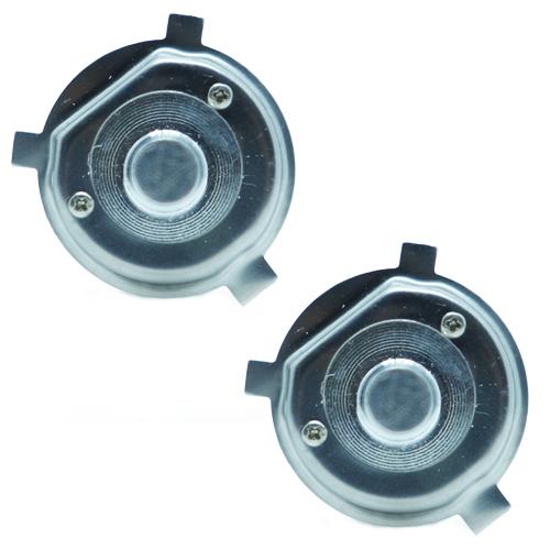Par Lâmpada Super Led 6400 Lumens 12V 24V 35W Shocklight H4 (Bi) 6000K  - BEST SALE SHOP