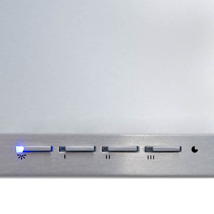 Coifa Parede Beta VL3 70 70cm Cata