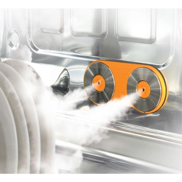Lava-louças instalação livre TrueSteam 14 serviços 60cm D1454TFS LG