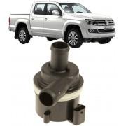 Bomba De Agua Auxiliar Amarok 2.0 16V Diesel 059121012B