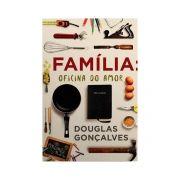 Livro Família Oficina do Amor