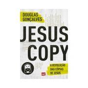 Livro JesusCopy - A revolução das Cópias de Jesus