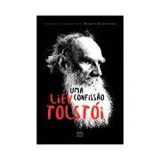 Livro Uma Confissão - Liev Tolstói