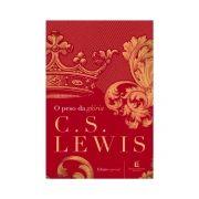 O Peso da Glória - C.S. Lewis
