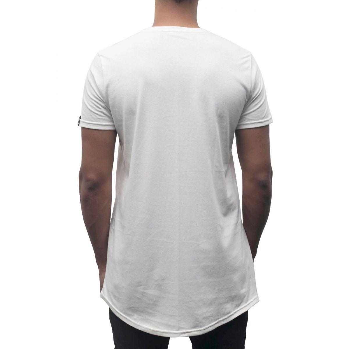 Camiseta Cloudman - Masculina  #REINODEPONTACABEÇA  - Jesuscopy