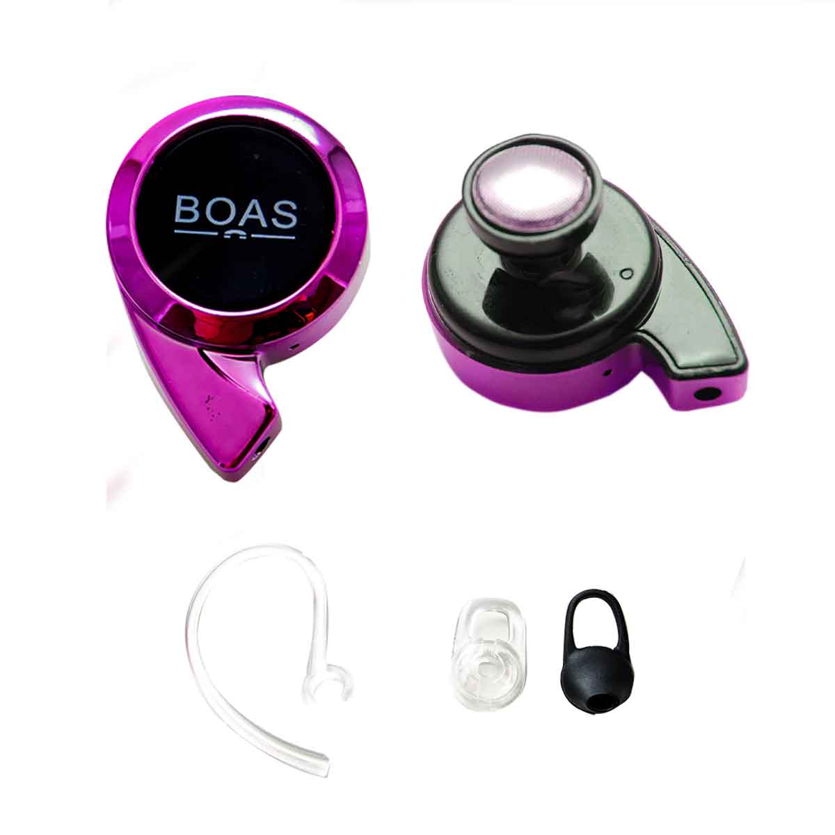 Fone Ouvido Bluetooth Universal Mini Iphone Android