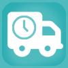 icon transporte