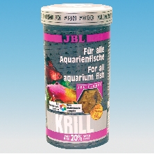 JBL Premium Krill 40g