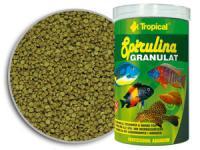 Tropical Spirulina Granulat 095 g