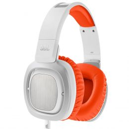 Fone de Ouvido Over-Ear c/ Microfone p/ iPhone / iPad / iPod J 88i - JBL
