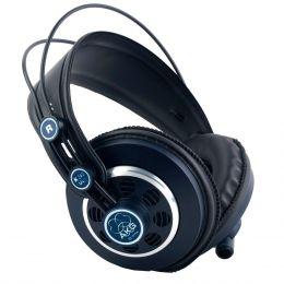 Fone de Ouvido Over-ear 15 Hz - 25 KHz 55 Ohms - K 240 MK II AKG