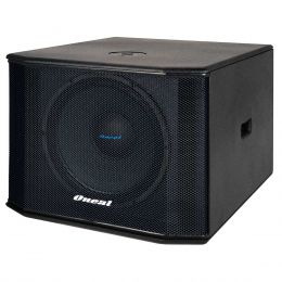 Subwoofer Passivo Fal 18 Pol 300W - OBSB 2218 Oneal