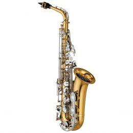 YAS26 - Saxofone Alto YAS 26 - Yamaha