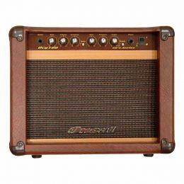 Cubo Ativo p/ Guitarra Fal 8 Pol 30W - OCG 100 Oneal