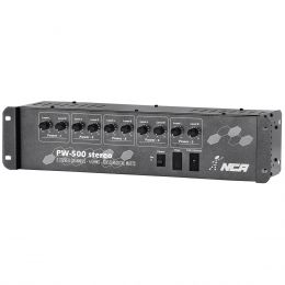 Amplificador p/ Som Ambiente 300W 4 Ohms - PW 500 ST NCA