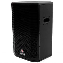 Caixa Ativa Fal 12 Pol 200W c/ USB / Bluetooth - SC 12 A Antera