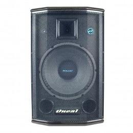 Caixa Ativa Fal 12 Pol 230W c/ USB / Bluetooth - OPB 1650 Oneal