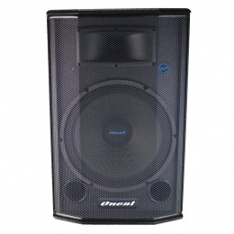 Caixa Ativa Fal 15 Pol 600W c/ USB / Bluetooth OPB 3060 - Oneal