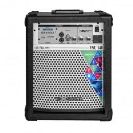 Cubo Multiuso Fal 6 Pol 20W c/ USB / Bluetooth VSU 140 - Voxstorm