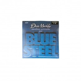 Encordoamento Guitarra Dean Markley Blue Steel 09 46 - #2554 DEAN MARKLEY