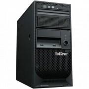 Servidor ThinkServer TS150 Xeon E3-1225 v5 3.3GHz HD1000GB - Lenovo