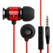 Fone de Ouvido Inteligente com Som Isolado AWEI T10vi
