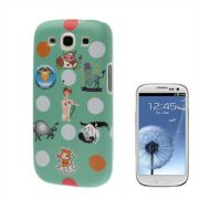 Capa Personalizada série Signo para Samsung Galaxy S3 S III i9300 - Signo Touro