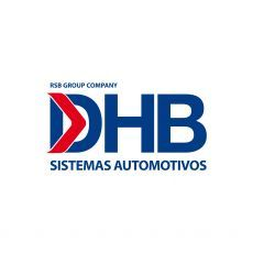 Bomba Hidraulica Dhb Peugeot 206 1.4/1.6 2004 Em Diante