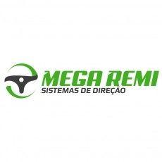 Caixa Mecânica Remanufaturada Mega Remi Renault Kangoo