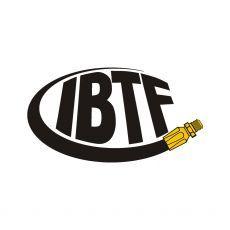 Mangueira De Pressão Ibtf Fiat Tempra 8V 16V 1992 Em Diante Com Olhal (Com/Sem Ar)
