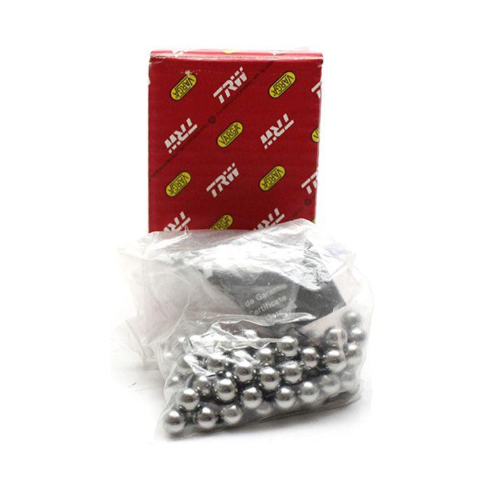 Conjunto Esferas Trw - Caixa Com 100 Esferas - 22150494S
