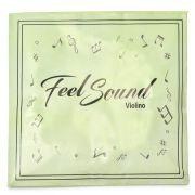 Corda para violino - FEEL SOUND