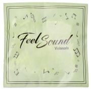 Corda para violoncelo - FEEL SOUND