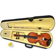Violino tamanho 1/2 da FEEL SOUND