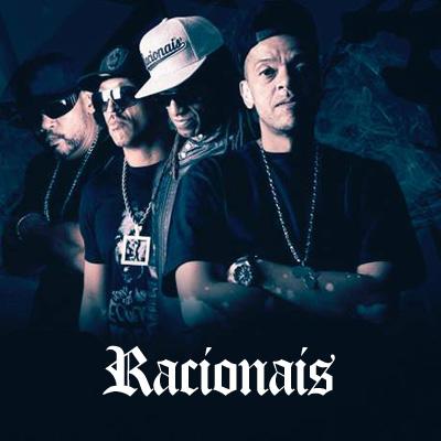 Racionais MC´s - 29/07/17 - Itapeva - SP