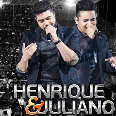 Henrique & Juliano - 19/01/18 - Santa Cruz do Rio Pardo - SP