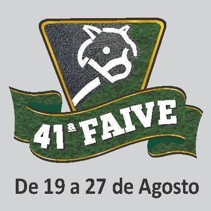 Boate Folks FAIVE 2017 Sábado - 26/08/17 - Presidente Venceslau - SP