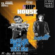 Hip House Elite - 13/04/18 - Pará de Minas - MG